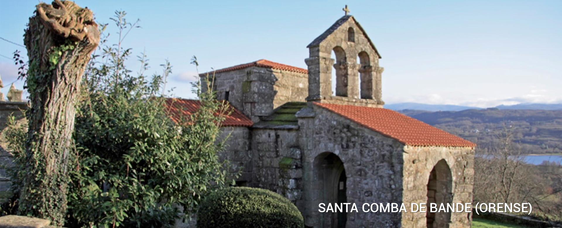 Santa-Comba-de-Bande