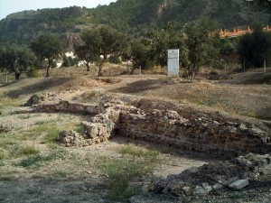 Basílica del Llano del Olivar