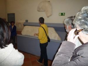 Excursión a Sta Lucía del Trampal, Mérida y Burguillos del Cerro