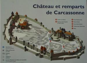 Ciudad de Carcasona