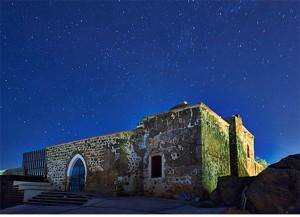 Iglesia de San Juan Bautista, Burguillos del Cerro (Badajoz) Fotografía: Victor Gibello.
